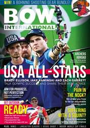 Bow International issue issue 114