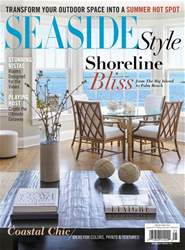 Romantic Homes issue Seaside Style Summer 2017