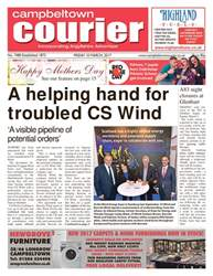 10th March 2017 issue 10th March 2017