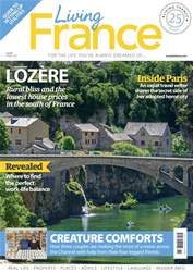 Living France issue Apr-17