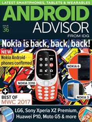 Android Advisor issue 36