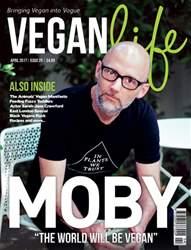 Vegan Life issue Vegan Life