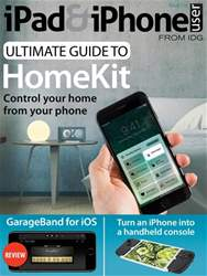 iPad and iPhone User issue 118