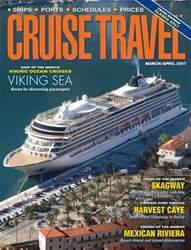 Cruise Travel issue March/April 2017