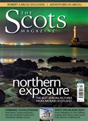 The Scots Magazine issue The Scots Magazine