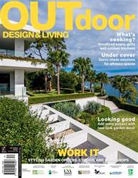Outdoor Design & Living issue Outdoor Design & Living