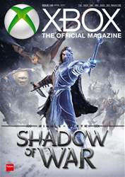 Official Xbox Magazine (UK Edition) issue April 2017