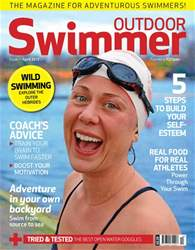 Outdoor Swimmer issue April 2017