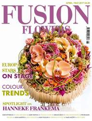 Fusion Flowers issue Fusion Flowers 95