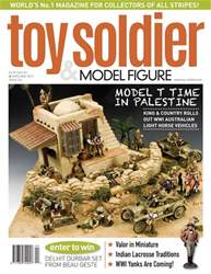 Toy Soldier & Model Figure issue Toy Soldier & Model Figure
