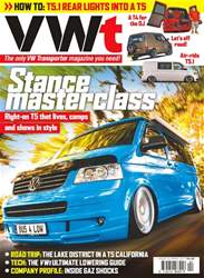 VWt Magazine issue Issue 53