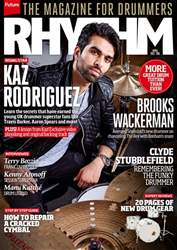 Rhythm issue April 2017