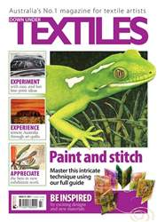 Down Under Textiles issue 27