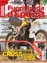 FUORISTRADA & MOTOCROSS D'EPOCA issue FUORISTRADA & MOTOCROSS D'EPOCA