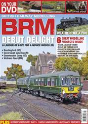 British Railway Modelling issue April 2017