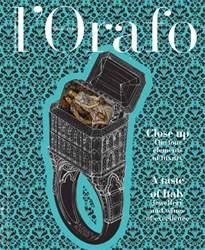 l'Orafo Italiano issue l'Orafo Italiano February/March 2017
