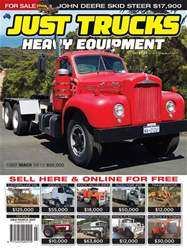 JUST TRUCKS issue 17-09
