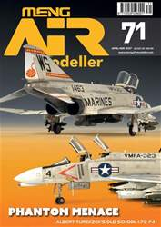 Meng AIR Modeller issue 71