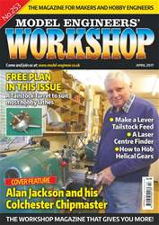 Model Engineers' Workshop Magazine issue Model Engineers' Workshop Magazine