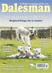 Dalesman Magazine issue Dalesman Magazine