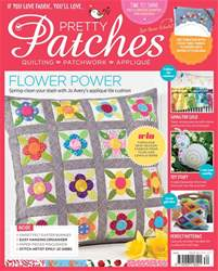 Pretty Patches Magazine issue Issue 34