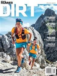 Trail Runner issue April 2017, #119