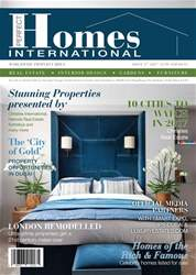 Perfect Homes issue Spring 2017