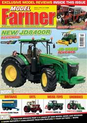 Model Farmer issue Mar / Apr 2017