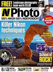 N-Photo issue N-Photo