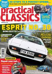 Practical Classics issue May 2017