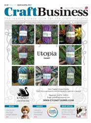 Craft Business issue Craft Business
