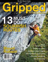 Gripped issue Gripped