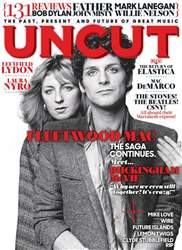 Uncut issue May 2017