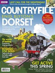 Countryfile Magazine Magazine Cover