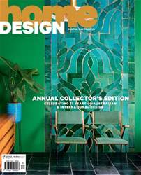 Home Design issue Issue#20.1 2017 Yearbook
