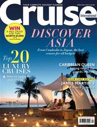 Cruise International issue April/May 2017