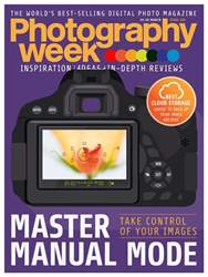 Photography Week issue Photography Week