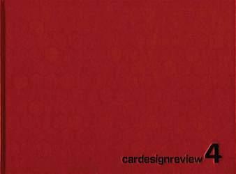Car Design Review 4 - sample issue Car Design Review 4 - sample