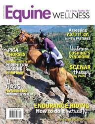 Equine Wellness issue Apr/May 2017