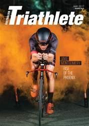 Australian Triathlete issue Australian Triathlete 24.5