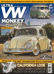Ultra VW issue Issue164 April 17