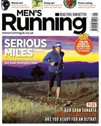 Men's Running issue May-17