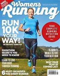 Women's Running issue May-17