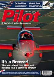 Pilot issue Apr-17