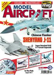 Model Aircraft issue MA Vol 16 Iss 4 April 2017