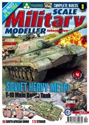 Scale Military Modeller Internat issue SMMI Vol 47 Iss 553 April