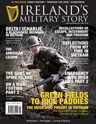 Ireland's Military Story issue Ireland's Military Story Spring 2017