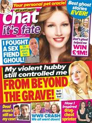 Chat Its Fate issue May 2017