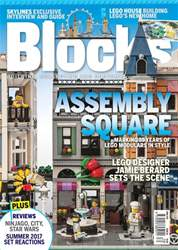 Blocks Magazine issue Blocks Magazine