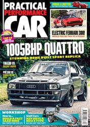 Practical Performance Car issue Apr-17